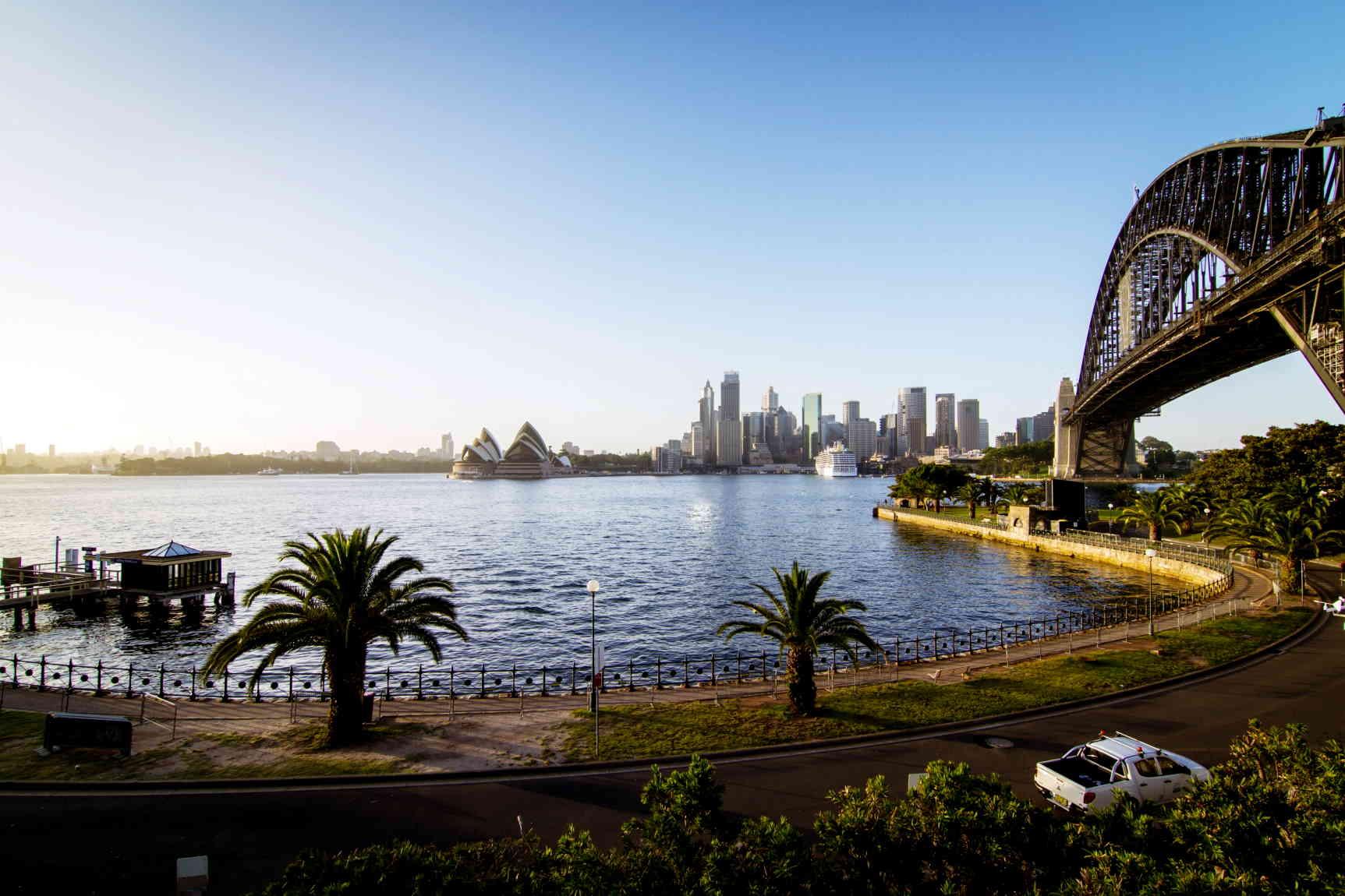 Регистрация компании в Австралии