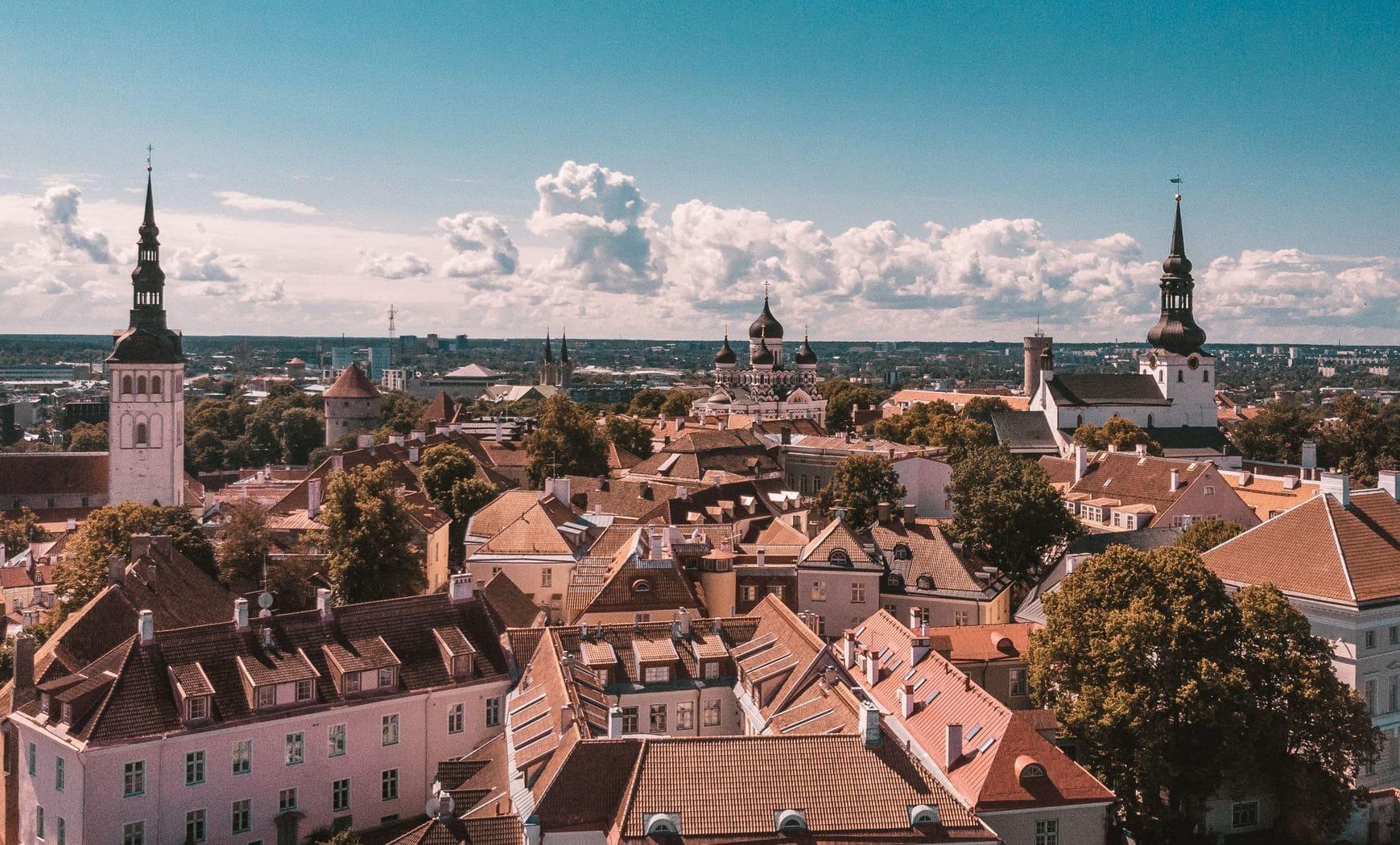 Estonia company formation