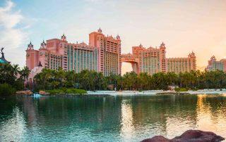 Багамы рассматривают возможность введения корпоративного налога