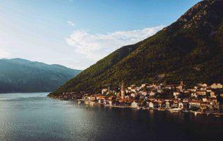 Как получить ВНЖ в Черногории?