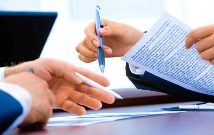 Обязательные элементы договора в странах общего права