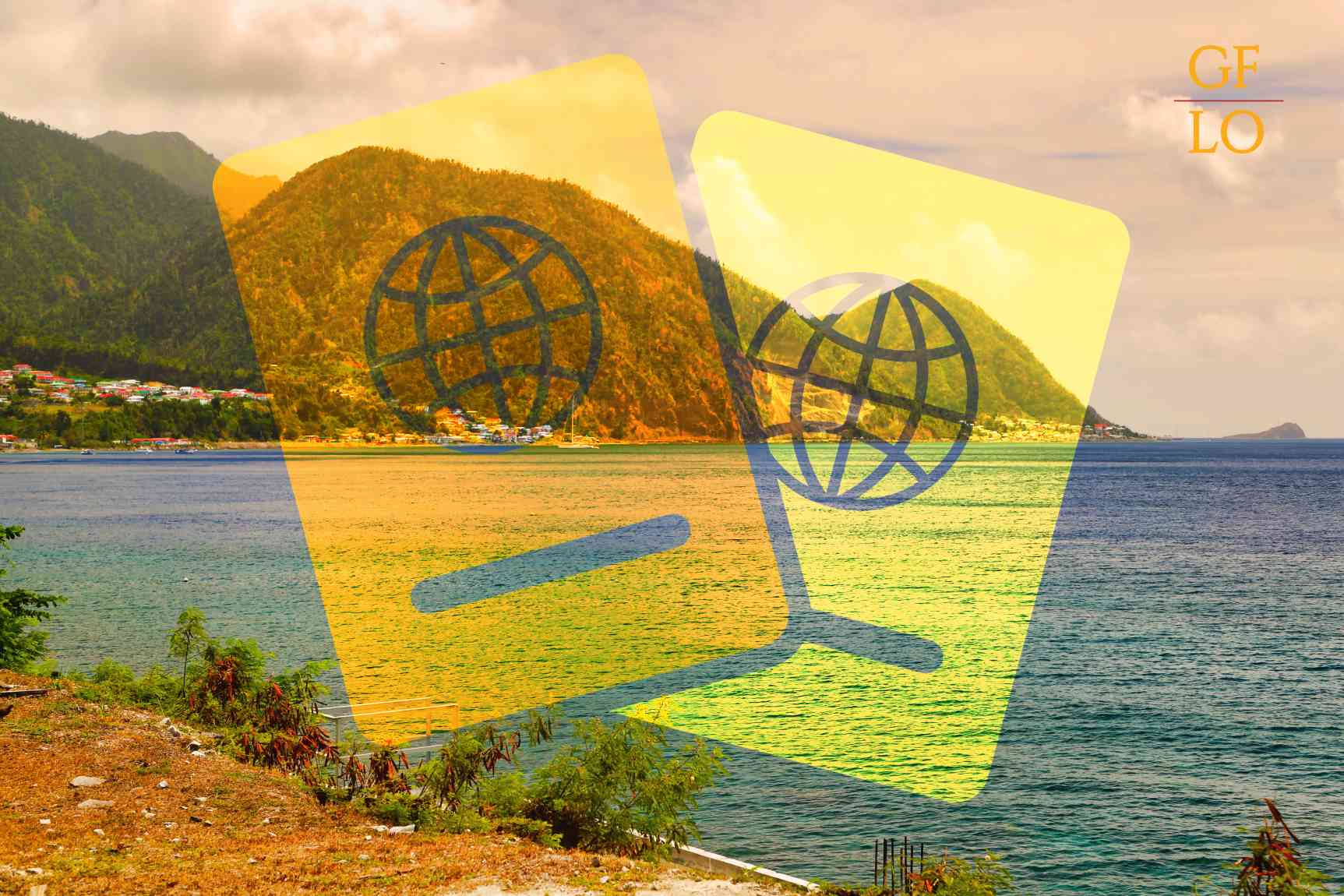 Dominica immigration