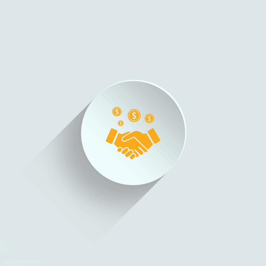 handshake GFLO Consultancy