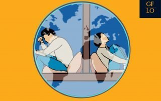 Расторжение брака за границей