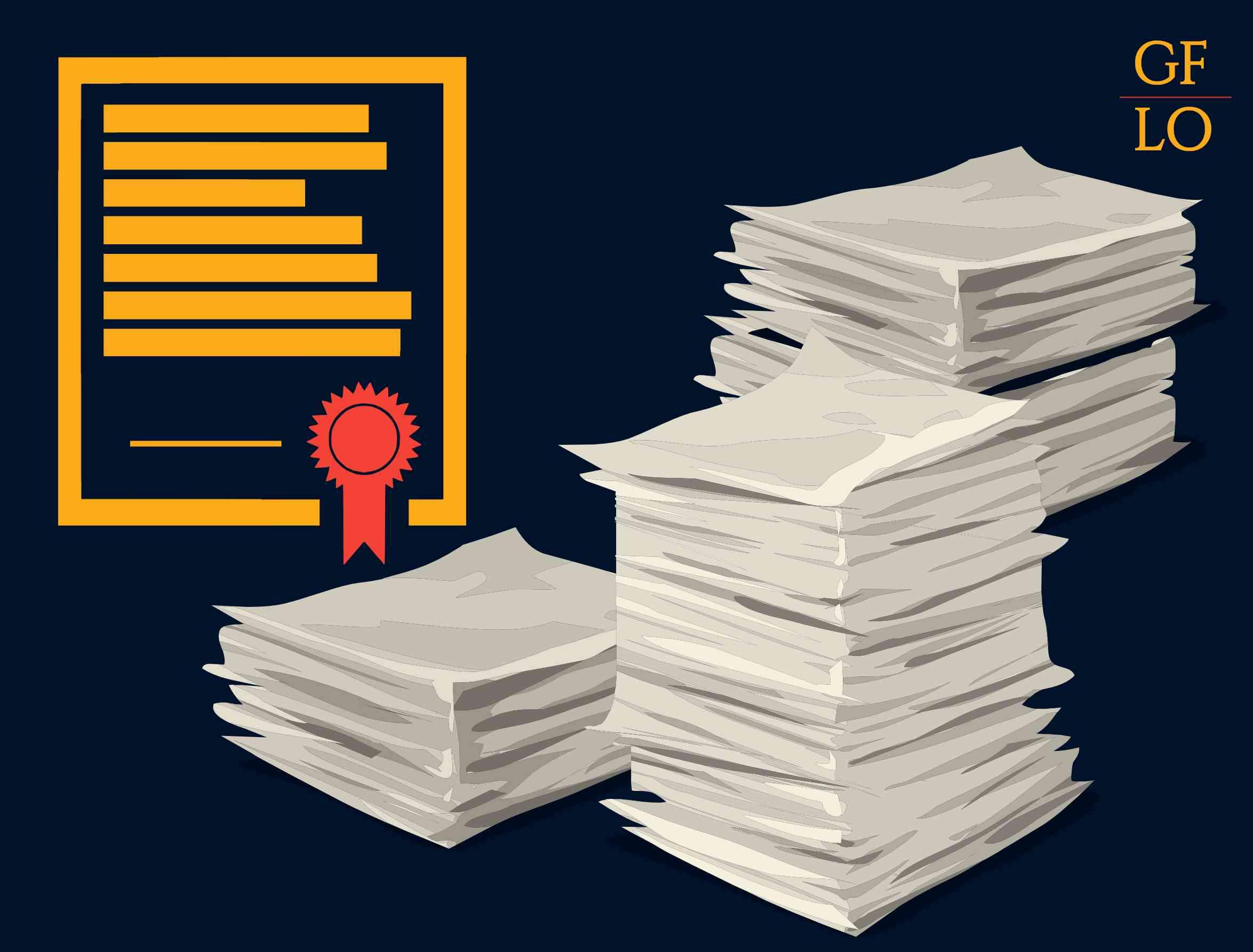 Легализация документов: что это и ее виды