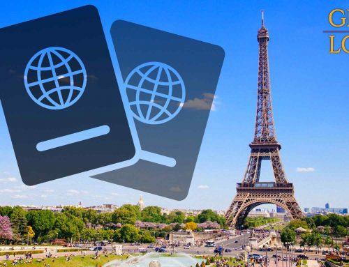 ВНЖ во Франции: основания, процедура, общая информация