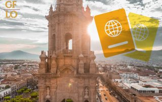 Как получить гражданство Мексики