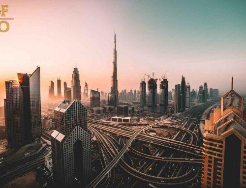 Оффшор в ОАЭ как современная замена классического оффшора