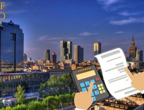 Налоги в Польше для юридических и физических лиц