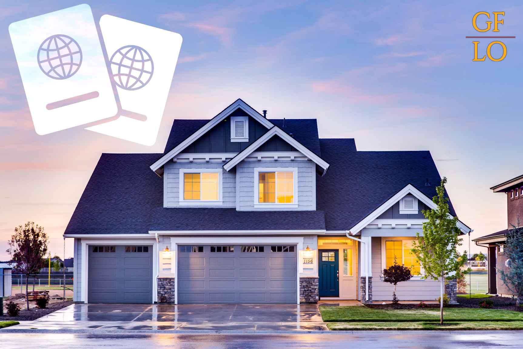 Инвестиции в недвижимость как способ получения гражданства