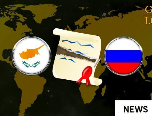 Россия и Кипр расторгают налоговое соглашение
