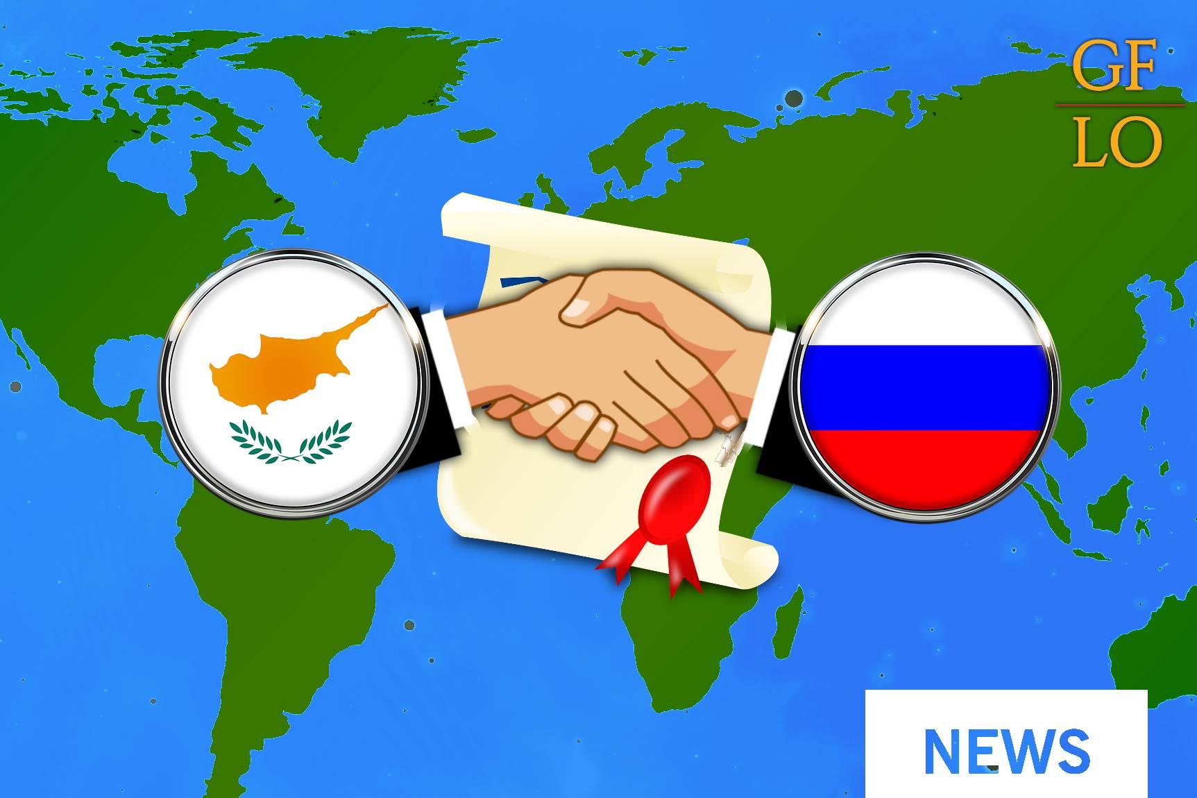 Кипр и Россия сохранят налоговое соглашение на новых условиях