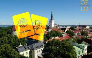 Как получить ВНЖ в Эстонии?
