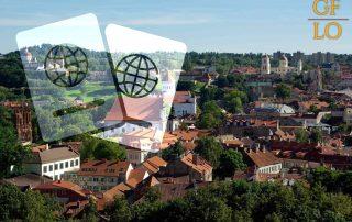 ВНЖ в Литве: бизнес-иммиграция