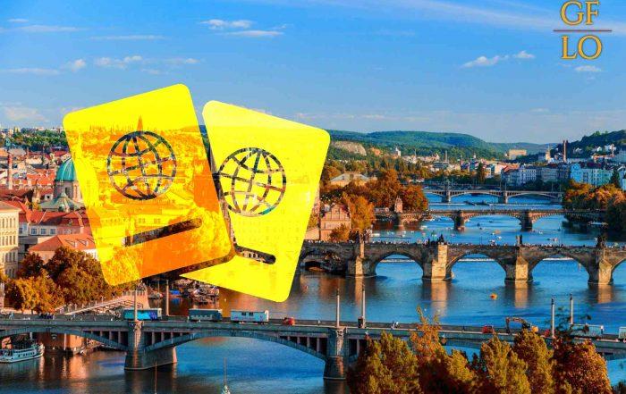 Как получить ВНЖ в Чехии?
