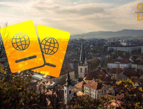 ВНЖ в Словении: как переехать жить в Словению?