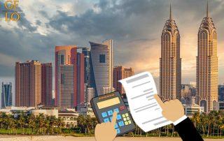 Налоги в ОАЭ: общая информация