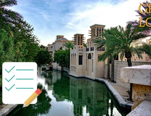 Свободная зона Умм-Аль-Кувейн (ОАЭ): преимущества