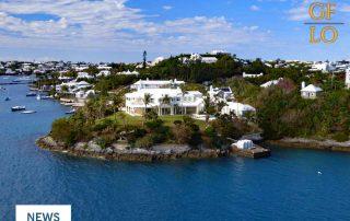 Бермуды ограничат действие иностранных судов в отношении своих трастов