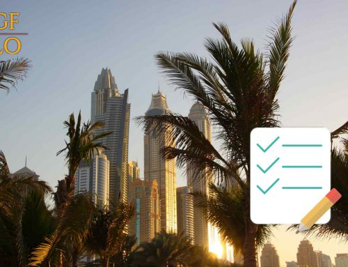 Свободная зона Dubai Internet City (ОАЭ): преимущества