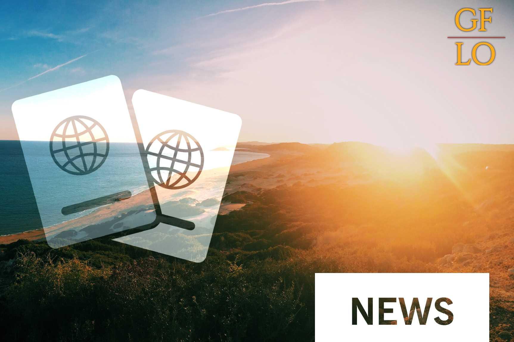 """Программа """"золотых паспортов"""" Кипра будет отменена с 1 ноября"""