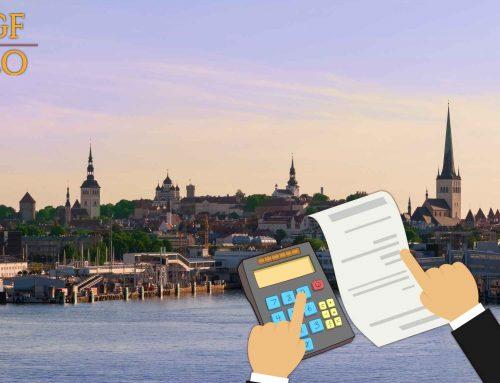 Налоги в Эстонии для физических и юридических лиц