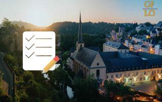 Регистрация компании в Люксембурге