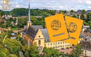 ВНЖ в Люксембурге: как получить?