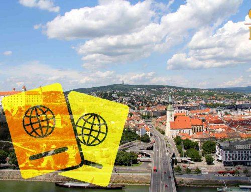 ВНЖ в Словакии: как переехать жить в Словакию?