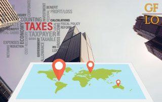 Что такое глобальный и территориальный принцип налогообложения?