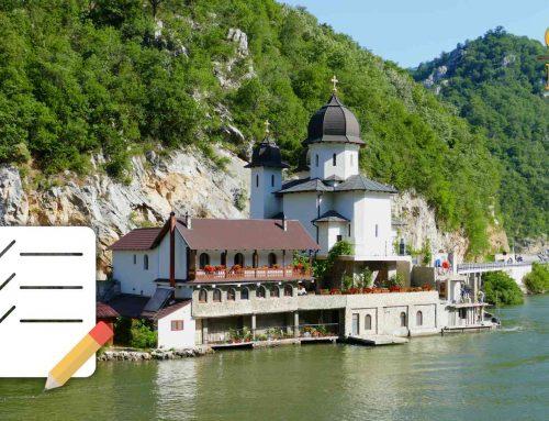 Регистрация компании в Сербии