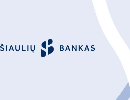 Как открыть счет в европейском банке Šiaulių bankas (Шауляй банк)?