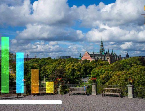 Налоги в Швеции для физических и юридических лиц