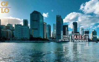 Что такое TFN в Австралии?