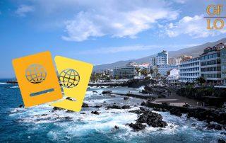 ВНЖ на Тенерифе: как переехать на Тенерифе?