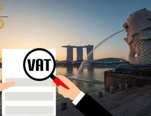 НДС в Сингапуре: ставка, как получить номер НДС