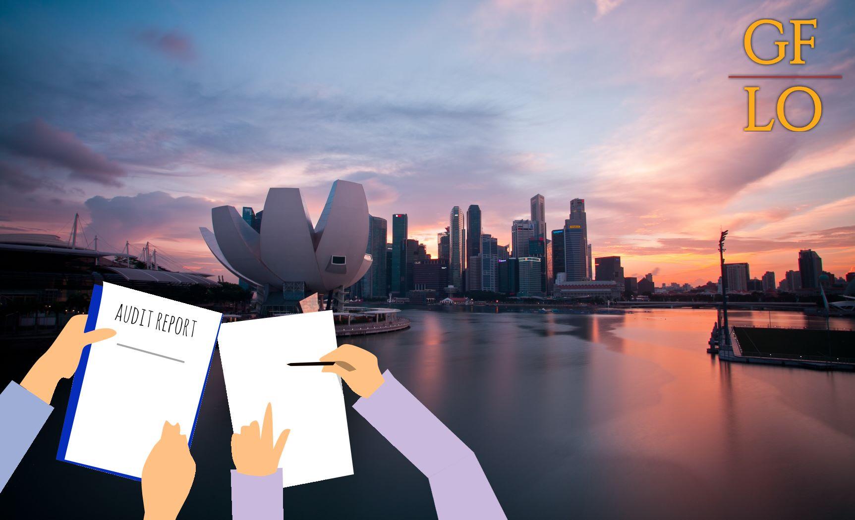 Налогообложение в Сингапуре: территориальный режим