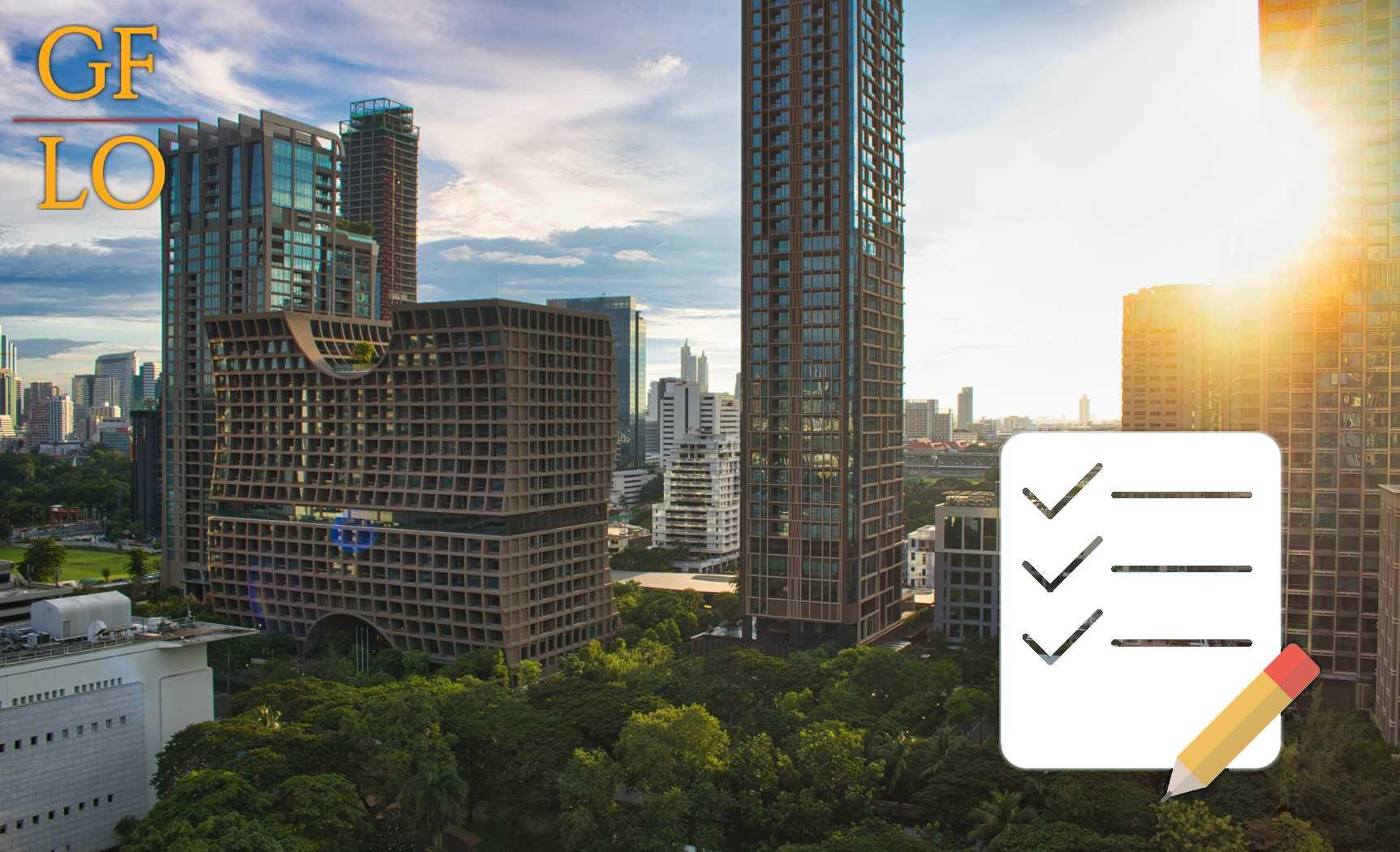 Регистрация компании в Таиланде