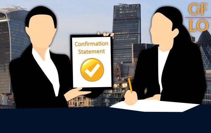 Что такое Confirmation Statement в Великобритании?