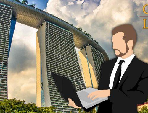 Как открыть бизнес в Сингапуре?