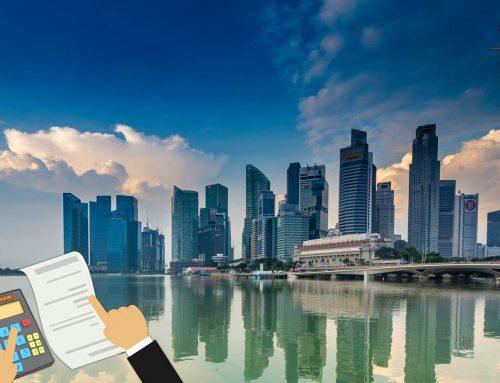 Отчетность в Сингапуре в 2021 году