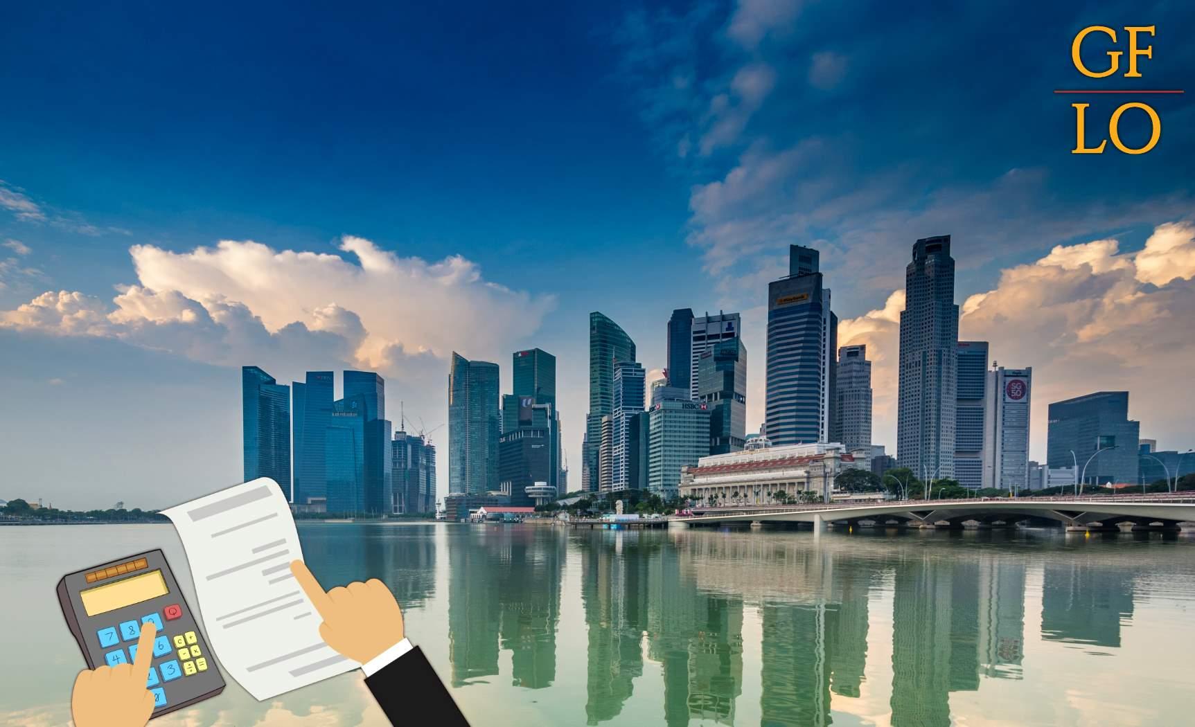 Отчетность в Сингапуре