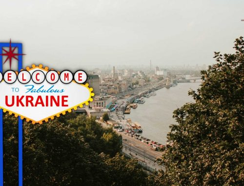 Gambling business in Ukraine: license requirements and application procedure