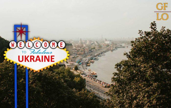 Gambling business in Ukraine