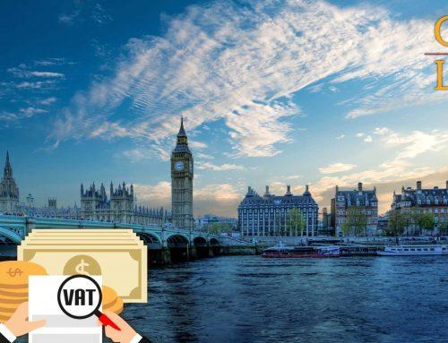 VAT в Великобритании после Brexit