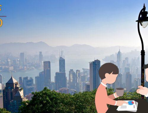 Как открыть бизнес в Гонконге?