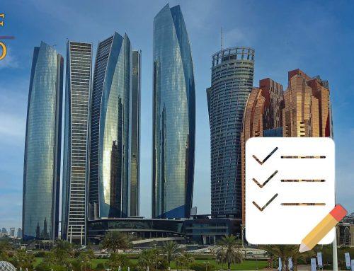 Свободная зона KIZAD (ОАЭ)