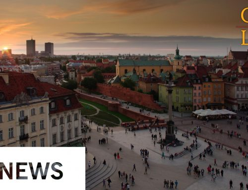 В Польше продлен срок подачи ежегодной отчетности по компании