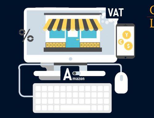 VAT для Amazon: кому необходим и как получить