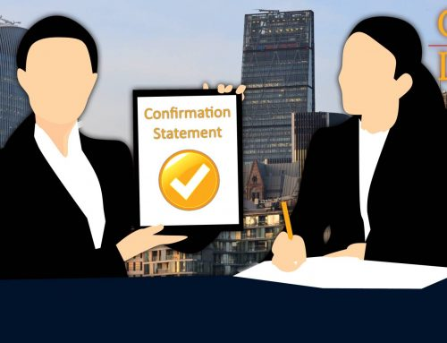 What is a Confirmation Statement in the UK?